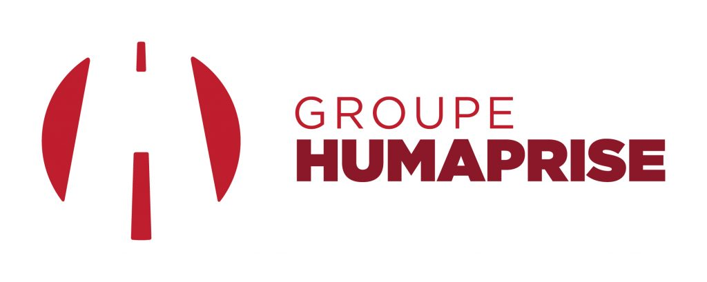 Humaprise - Logo - Horizontal - RGB