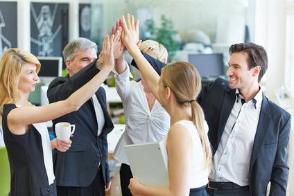 Gestion participative réussie